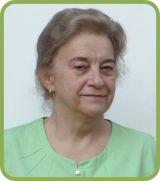 Halina Wielogórska lekarz dentysta, specjalista protetyk - HaWie